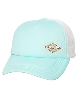 AQUA SPLASH WOMENS ACCESSORIES BILLABONG HEADWEAR - 6671303EAQUA