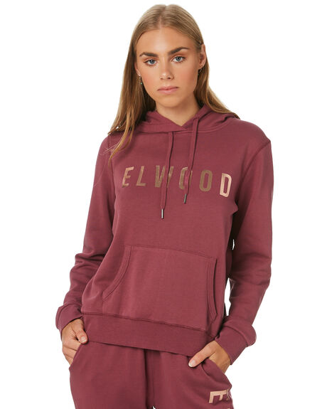 MULBERRY WOMENS CLOTHING ELWOOD JUMPERS - W01202MUL