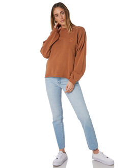 GINGER WOMENS CLOTHING RIP CURL JUMPERS - GFEAE90265