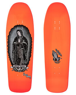 MULTI BOARDSPORTS SKATE SANTA CRUZ DECKS - S-SCD5070MULTI