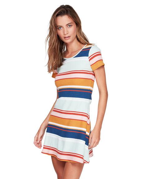 MINT WOMENS CLOTHING ELEMENT DRESSES - EL-294861-M11