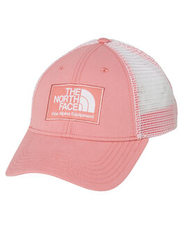 MAUVEGLOW WOMENS ACCESSORIES THE NORTH FACE HEADWEAR - NF00CGW2HK4