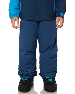 DARK DENIM BOARDSPORTS SNOW BILLABONG BOYS - L6PB01SDDNM