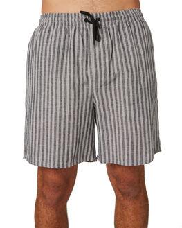 STEELE MENS CLOTHING STUSSY SHORTS - ST093600STE