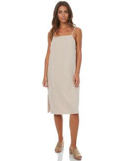 SABLE WOMENS CLOTHING RUSTY DRESSES - DRL0870SAB