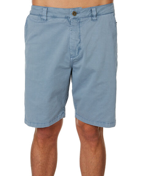 CEMENT MENS CLOTHING RIP CURL SHORTS - CWADE70038