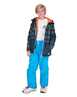 FRENCH BLUE BOARDSPORTS SNOW BILLABONG KIDS - L6PB01S-376