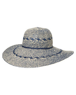 NAVY WOMENS ACCESSORIES RIP CURL HEADWEAR - GHAFU10049