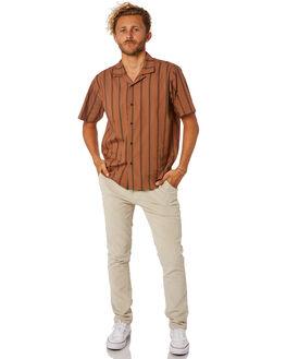 LT GRAY MENS CLOTHING KATIN PANTS - PACOR00LTGRY
