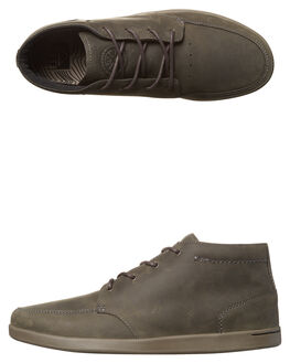 CHARCOAL MENS FOOTWEAR REEF SNEAKERS - 3422CHA