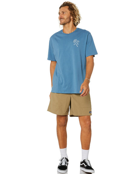 ASH TAN MENS CLOTHING PATAGONIA BOARDSHORTS - 58034ASHT