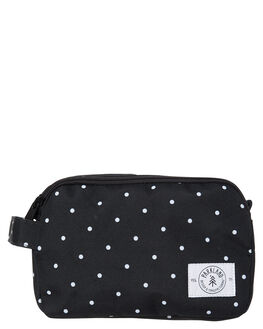 POLKA DOTS WOMENS ACCESSORIES PARKLAND BAGS + BACKPACKS - 20003-00258PLKDT