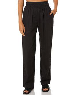 COAL WOMENS CLOTHING NUDE LUCY PANTS - NU23823COAL