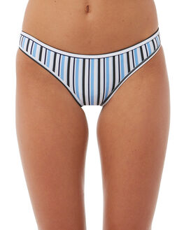 STRIPE WOMENS SWIMWEAR SWELL BIKINI BOTTOMS - S8174334STRP
