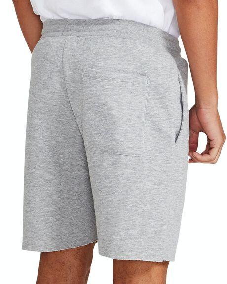 GREY MENS CLOTHING GENERAL PANTS CO. BASICS SHORTS - 35534900022