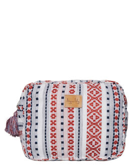 STRIPE WOMENS ACCESSORIES TIGERLILY BAGS - T485852STRP