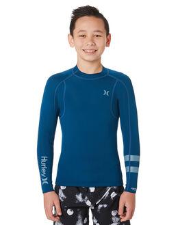 BLUE FORCE BOARDSPORTS SURF HURLEY BOYS - 922168474