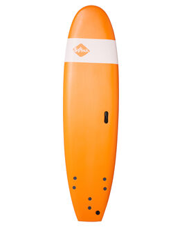 ORANGE MARBLE BOARDSPORTS SURF SOFTECH SOFTBOARDS - HFBVF-OBU-070ORGM