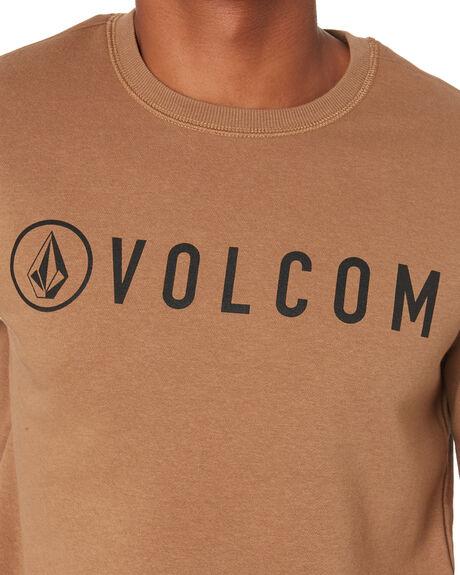 SANDDUNE MENS CLOTHING VOLCOM JUMPERS - A46416V0SDN