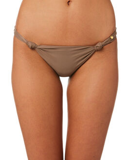 TRIPOLI WOMENS SWIMWEAR AMORE AND SORVETE BIKINI BOTTOMS - S2MIMOSABTMTRIP