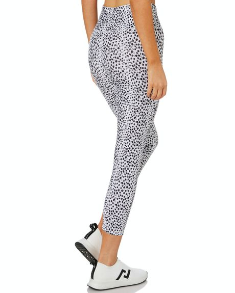 WILD ARCTIC PRINT WOMENS CLOTHING DK ACTIVE ACTIVEWEAR - DK05-036-WLDARC-XS