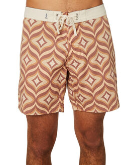 HONEY MENS CLOTHING RHYTHM BOARDSHORTS - JAN19M-TR01-HON