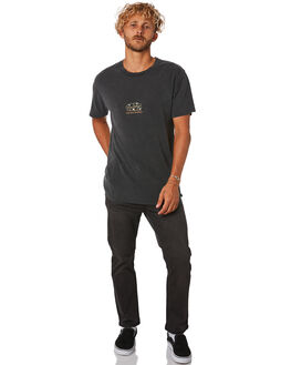 PHANTOM MENS CLOTHING THE CRITICAL SLIDE SOCIETY TEES - TE18151PHANT