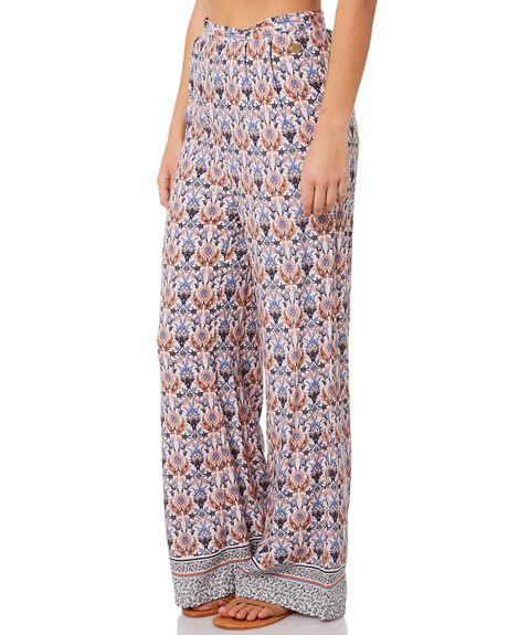 PINK WOMENS CLOTHING RIP CURL PANTS - GPAEA10020