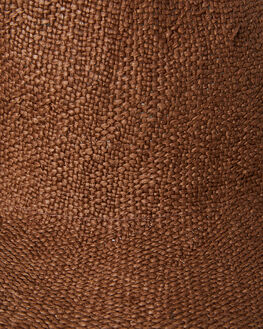 CHOCOLATE MENS ACCESSORIES RUSTY HEADWEAR - HHM0418CHO