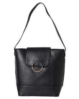 BLACK WOMENS ACCESSORIES THERAPY BAGS + BACKPACKS - SOLE-B0003BLK