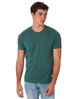 KATTEGATT MENS CLOTHING NUDIE JEANS CO TEES - 131532G32