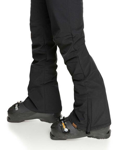 TRUE BLACK BOARDSPORTS SNOW ROXY WOMENS - ERJTP03157-KVJ0
