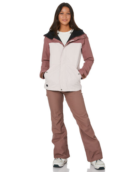 ROSEWOOD BOARDSPORTS SNOW VOLCOM WOMENS - H1351905ROS