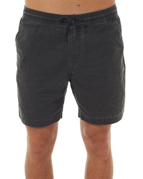 TARMAC MENS CLOTHING QUIKSILVER SHORTS - EQYWS03467KTA0