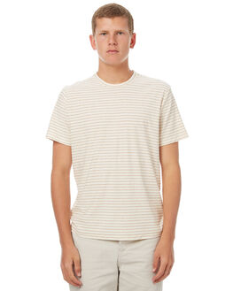WHITEWATER MENS CLOTHING OUTERKNOWN TEES - 1210038WGS