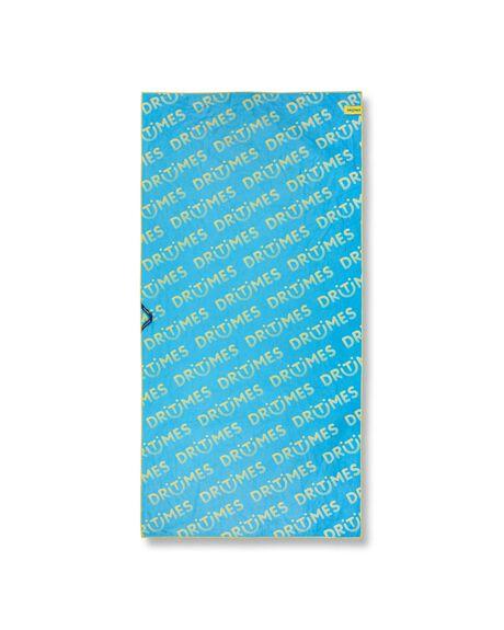 GOLD OUTDOOR BEACH DRITIMES TOWELS - DT0027