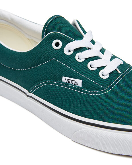 BISTRO GREEN MENS FOOTWEAR VANS SNEAKERS - VNA4U392NCGRN