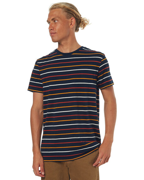 MIDNIGHT MENS CLOTHING ELEMENT TEES - 174103MDNGT