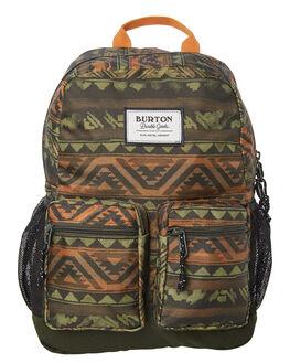RESIN CHIMAYO REMIX KIDS BOYS BURTON BAGS + BACKPACKS - 110551972