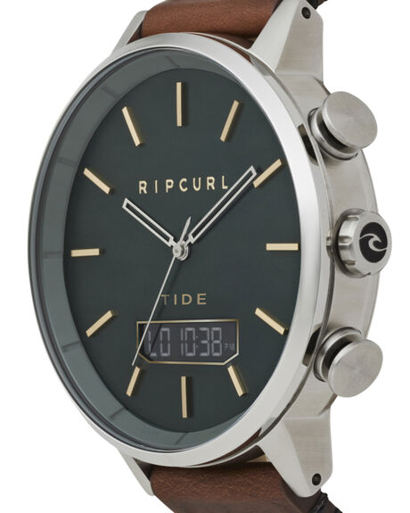GREEN MENS ACCESSORIES RIP CURL WATCHES - A11550060