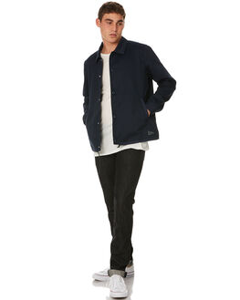 INDIGO MENS CLOTHING OUTERKNOWN JACKETS - 1510023INK