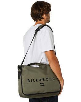 MILITARY MENS ACCESSORIES BILLABONG BAGS + BACKPACKS - 9695006BMIL