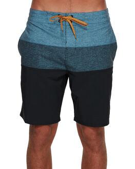 BLACK MENS CLOTHING BILLABONG BOARDSHORTS - BB-9591415-BLK