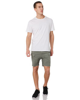 TITANIUM MENS CLOTHING NENA AND PASADENA SHORTS - NPMSBS001TITA
