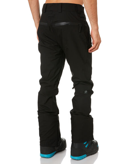 BLACK BOARDSPORTS SNOW BONFIRE MENS - BKMBSUR-BLKBLK