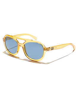 CRYSTAL AMBER ALE MENS ACCESSORIES CHILDE SUNGLASSES - CLD-G0230180CAM