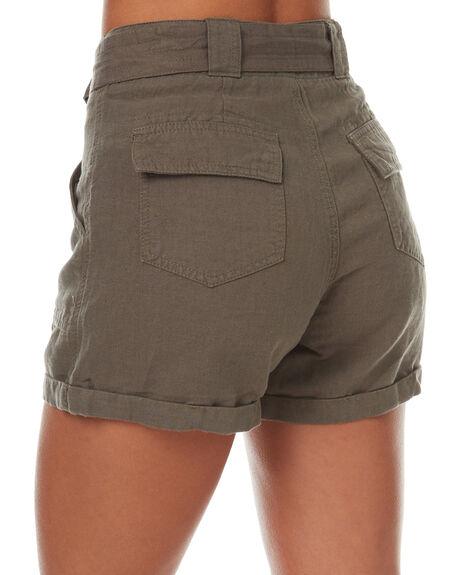 MILITARY WOMENS CLOTHING ELWOOD SHORTS - W73611ANT