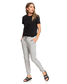 HERITAGE HEATHER WOMENS CLOTHING ROXY PANTS - ERJFB03255-SGRH