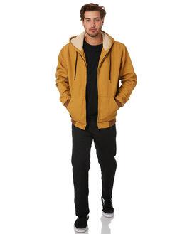 SAFARI MENS CLOTHING SANTA CRUZ JACKETS - SC-MJA0517SAFRI