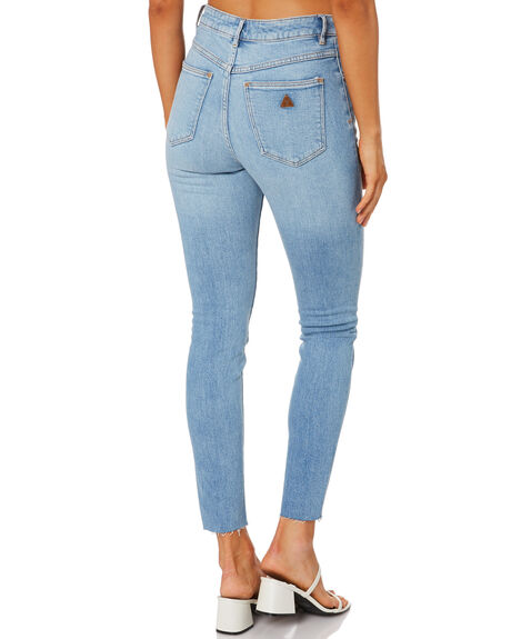 FLORENCE WOMENS CLOTHING ABRAND JEANS - 71766A-4982